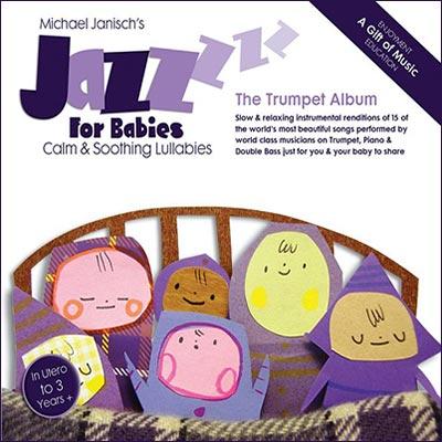 michael-janisch-jazz-for-babies-the-trumpet-album